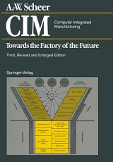 CIM Computer Integrated Manufacturing PDF