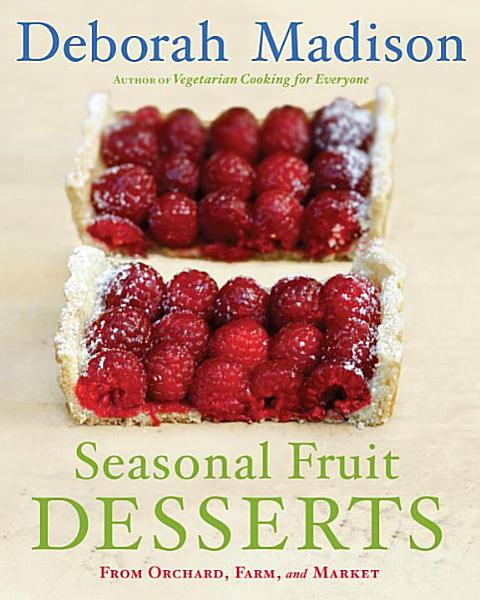 Download Seasonal Fruit Desserts Book