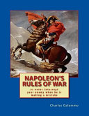 Napoleon's Rules of War