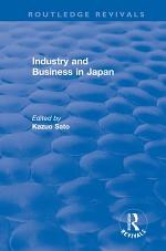 Industry and Bus in Japan