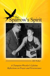 The Sparrow s Spirit  HB  Book