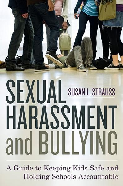 Download Sexual Harassment and Bullying Book