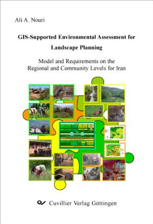 GIS supported Environmental Assessment for Landscape Planning