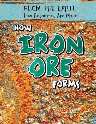 How Iron Ore Forms PDF