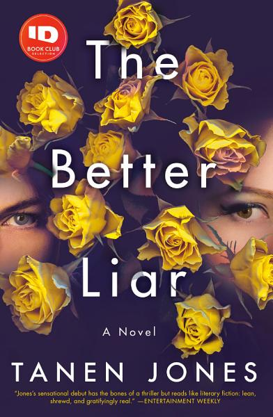 Download The Better Liar Book