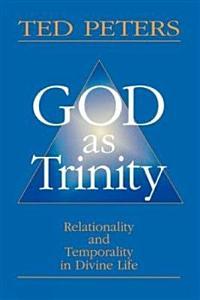 God as Trinity Book