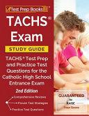 TACHS Exam Study Guide