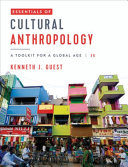 Cultural Anthropology PDF