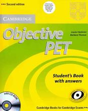 Objective PET Self study Pack  Student s Book with answers with CD ROM and Audio CDs 3   PDF