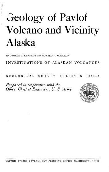 Download Geological Survey Bulletin Book