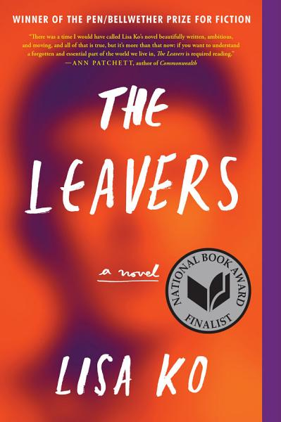 Download The Leavers  National Book Award Finalist  Book