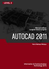 REKAAN GRAFIK (LEVEL 2): AUTOCAD 2011