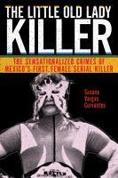 The Little Old Lady Killer PDF