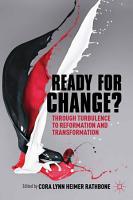 Ready For Change  PDF