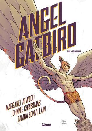 Angel Catbird   PDF