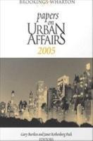 Brookings Wharton Papers on Urban Affairs  2005 PDF