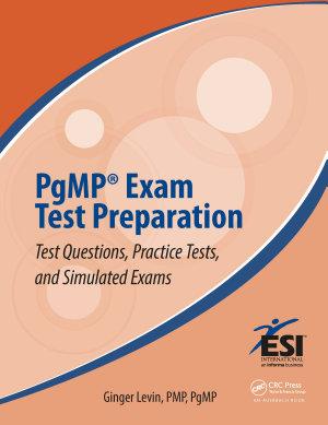 PgMP   Exam Test Preparation