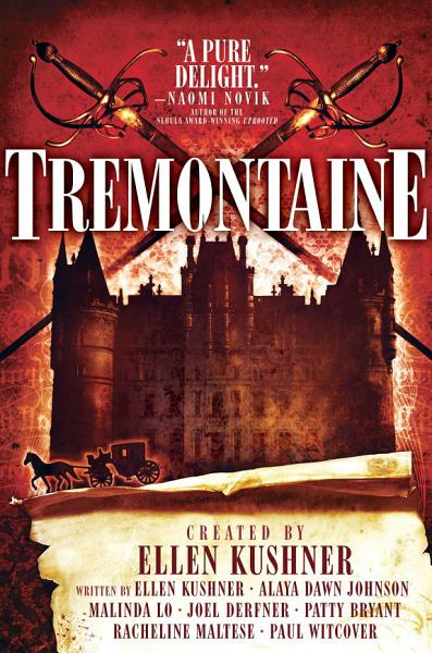 Download Tremontaine Book