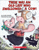 There Was an Old Lady Who Swallowed a Cow PDF