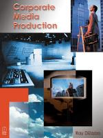Corporate Media Production