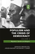 Populism and the Crisis of Democracy
