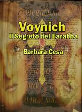 Voynich. Il segreto del Barabba