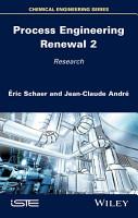 Process Engineering Renewal 2 PDF