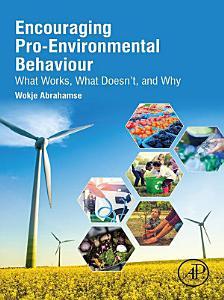 Encouraging Pro Environmental Behaviour