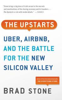 The Upstarts Book