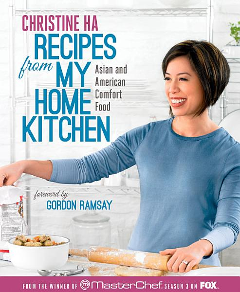 Download Recipes from My Home Kitchen Book