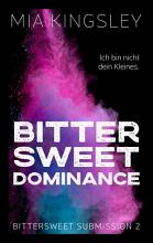 Bittersweet Dominance PDF