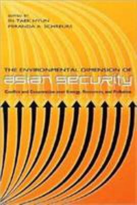 The Environmental Dimension of Asian Security