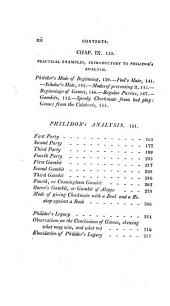 An introduction to the history and study of chess: with copious descriptions, etymological & practical; together with a system of elementary rules for playing; to which is added, The analysis of chess, of André Danican Philidor; the whole simplifyed and arranged in a manner entirely new