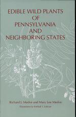 Edible Wild Plants of Pennsylvania and Neighboring States