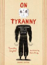 On Tyranny Graphic Edition PDF