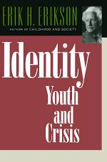Identity: Youth and Crisis