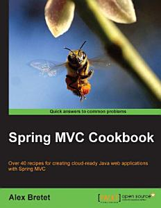 Spring MVC Cookbook PDF