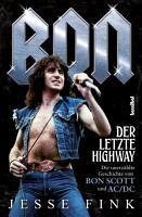 Bon   Der letzte Highway PDF