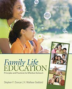 Family Life Education PDF