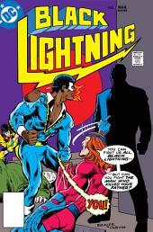 Black Lightning (1977-) #7