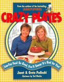 Download Crazy Plates Book