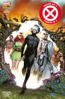 X Men  House of X   Powers of X  Band 1 PDF