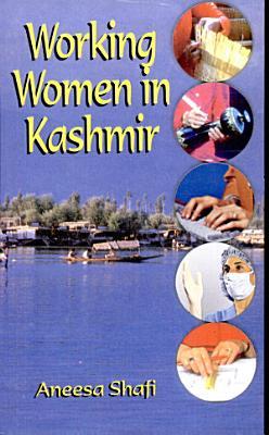 Working Women in Kashmir