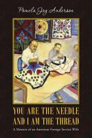 You Are the Needle and I Am the Thread PDF