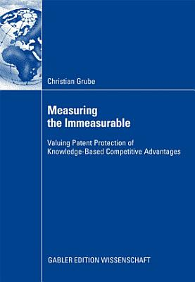 Measuring the Immeasurable