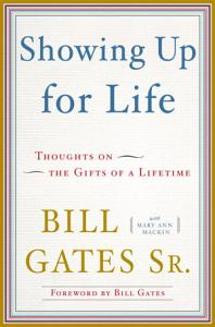 Showing Up for Life Book