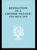 Revolution in a Chinese Village