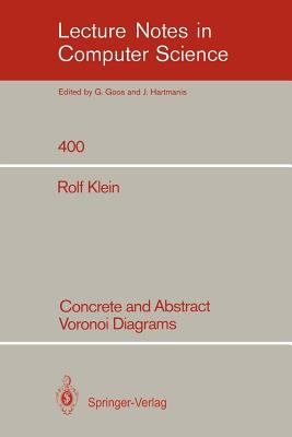 Concrete and Abstract Voronoi Diagrams