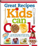 Great Recipies Kids Can Cook