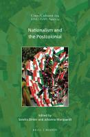 Nationalism and the Postcolonial PDF